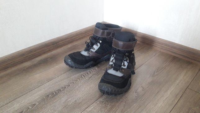 Ботинки - термосапоги
