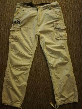 Wiosenne spodnie BIG STAR
