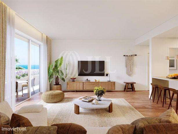 Apartamento T2 com 92 m2 no Horizon Ocean Gardens
