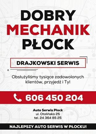 Regeneracja Filtra DPF Płock,  Czyszczenie DPF Płock