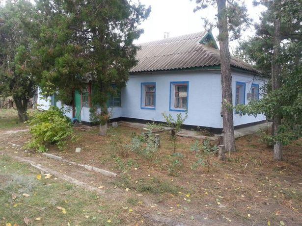 Дом в селе ново Павловка баштанского района николаевской обл. Обмен.