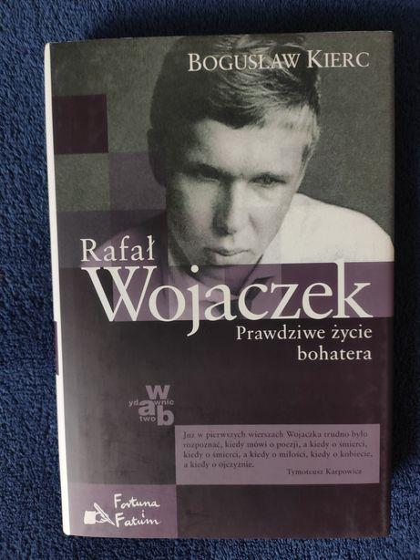 Bogusław Kierc - Rafał Wojaczek. Prawdziwe życie bohatera NOWA!