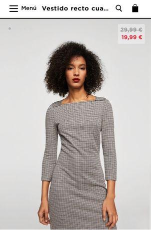 Нове плаття Mango, xs