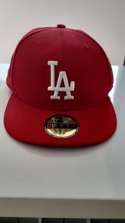 Snapback Кепка Бейсболка New Era LA