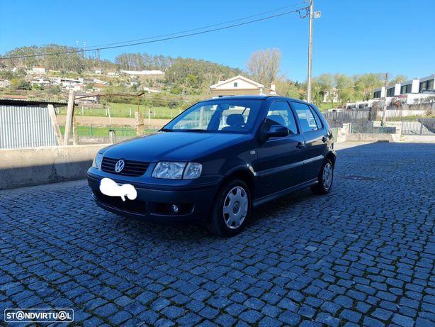 VW Polo 1.0 Confortline