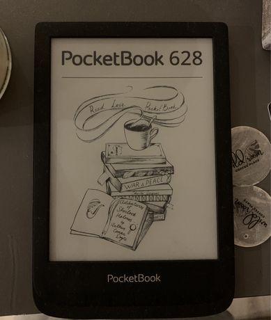 Эдектронная Книга Pocketbook 628