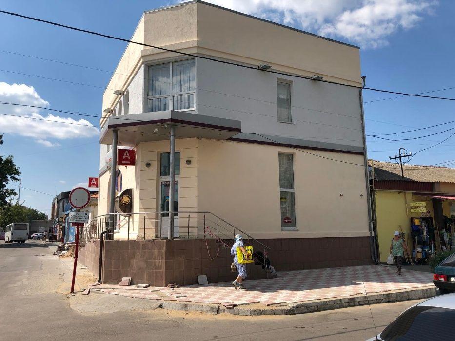 Продажа коммерческой недвижимости с арендатором ,as783919 Каховка - изображение 1