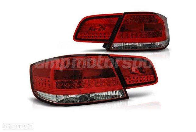 FAROLINS LED PARA BMW SERIE 3 E92 COUPE 2005-2009
