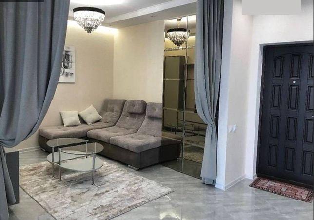 2х комнатная квартира в Жемчужине на Генуэзской!