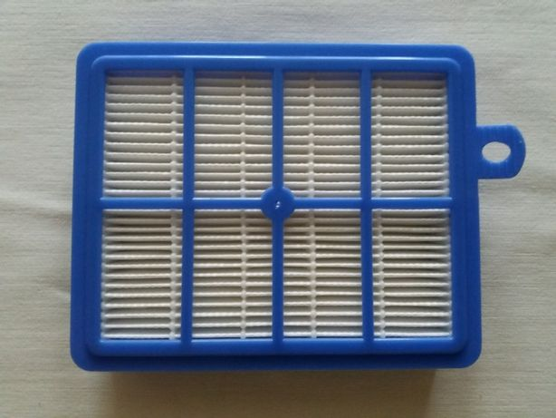 Фильтр HERA для колбовых пылесосов.