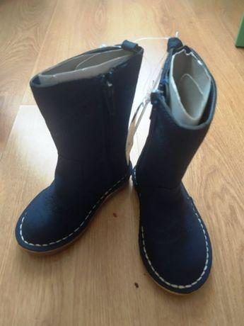 ботинки CARTERS 20 размер