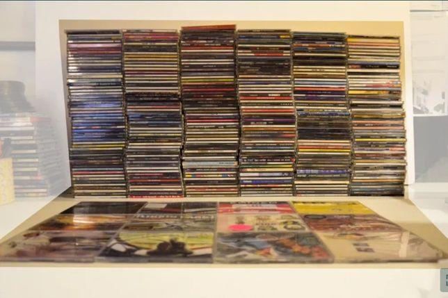 Lote de 290 CD Singles - Lote 2 de 2 (141 cds)