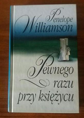 Penelope Williamson - Pewnego razu przy błękitnm księżycu