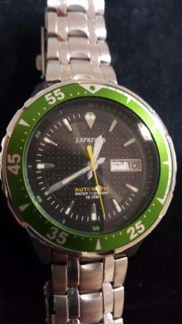 Relógio automático J.Springs