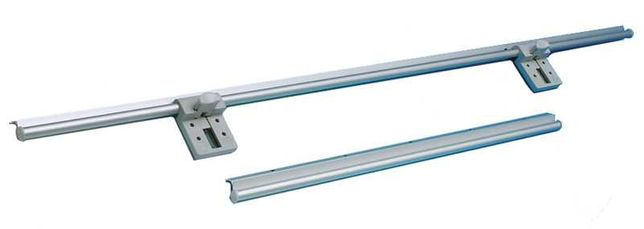 рельса для столика реймо Quick Clip table slide rail кемпер стол нога