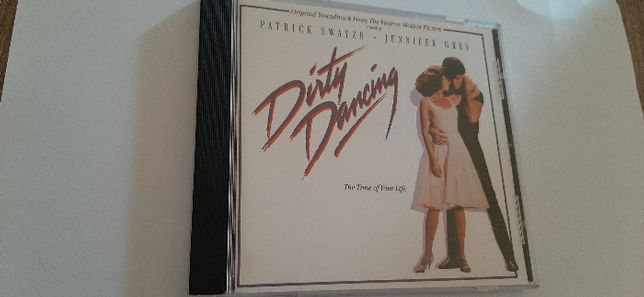 1 CD Dirty Dancing - The Time of Your Life