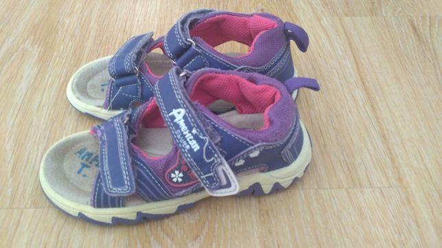 Sprzedam sandały 28