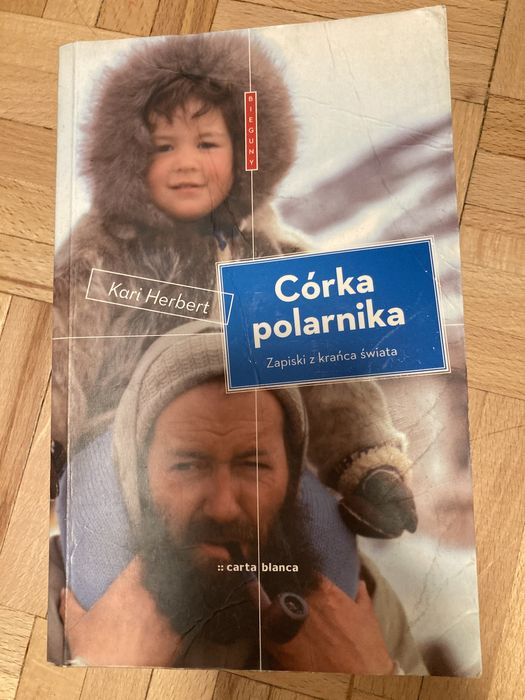 Córka polarnika Poznań - image 1