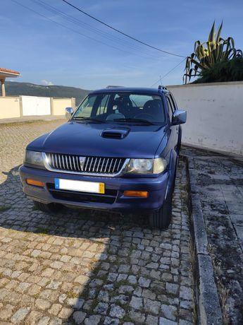 Mitsubishi Pajero - Sport Wagon 2.5