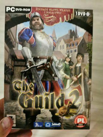Gra PC - The Guild 2