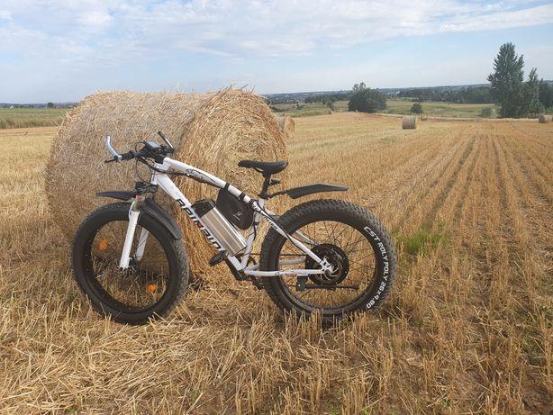 E bike konwersja na rower elektryczny elektryk 250w 1000w 500w 1500w