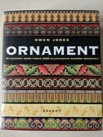 Ornament - O. Jones