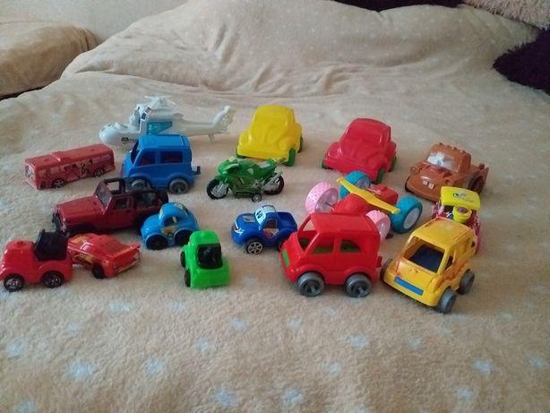 Машинки, машина, іграшка для хлопчика