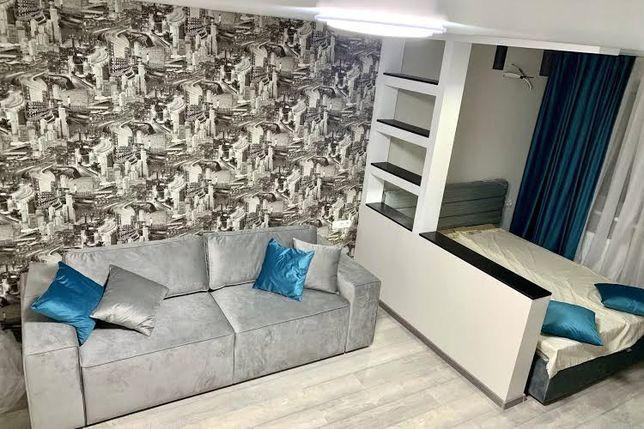 Аренда! Новая ергономичная, уютная квартира квартира в ЖК Берестейский