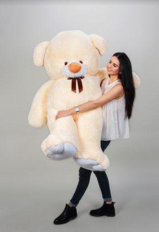 Удивляй! Медведь плюшевый для подарка, мишка, панда, купить мишку