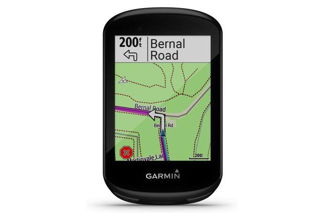 GARMIN – Edge 830, novo