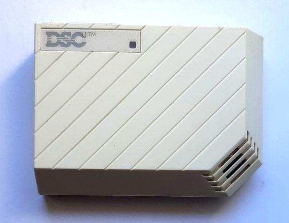 Czujnik zbicia szkła DSC DG-50