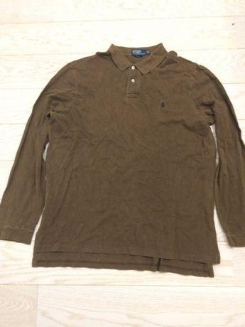Swetr, bluzka ,bluza z długim rękawem Ralph Lauren.