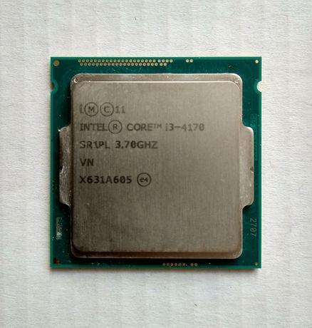 Процессор Intel Core i3-4170 3.7GHz Socket 1150