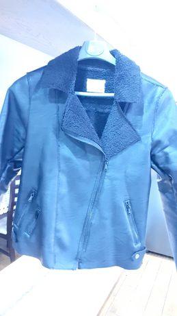 Ramoneska kożuszek Zara 164 na 13-14 lat