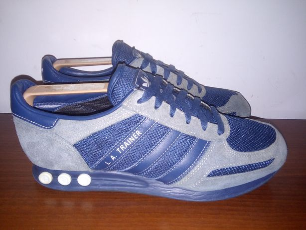 Кроссовки Adidas L. A. Trainer