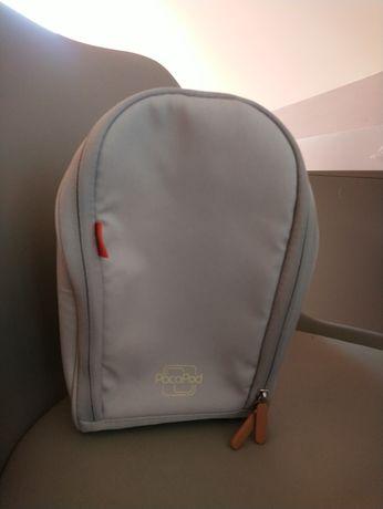 Mini torba do wózka dla maluszka PacaPod