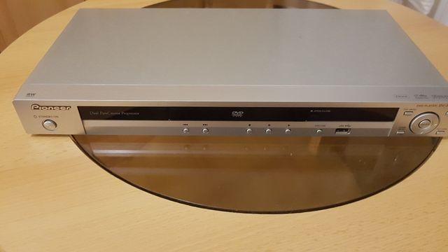 Odtwarzacz DVD Pioneer DV-310-S
