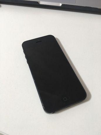 Продам собственный Iphone 5 на 64gb