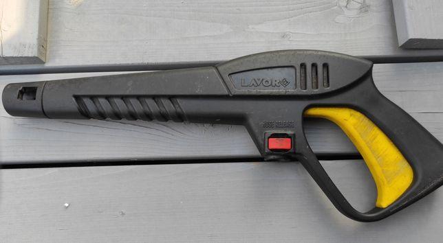 Pistolet lavor myjki wysokociśnieniowej Lavor