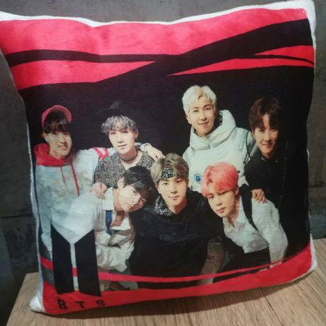 BTS army Сувенирная подушка из плюша