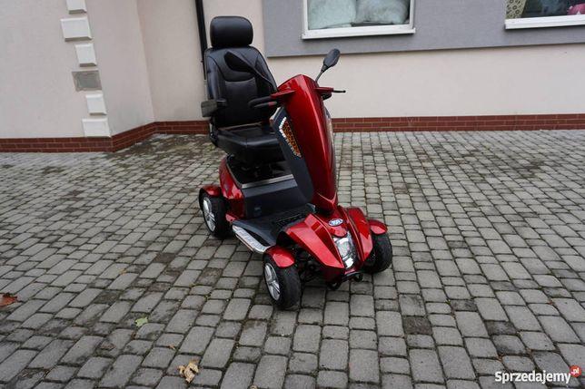 TGA VITA S skuter inwalidzki elektryczny wózek