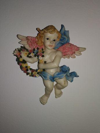 Anjos de parede