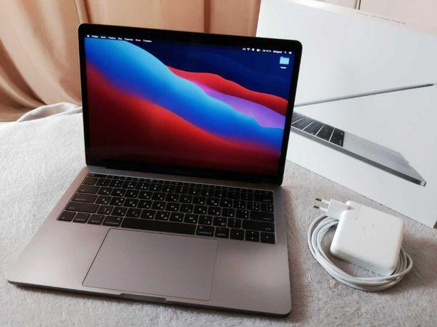 MacBook Pro 13 2017 Space Grey, 8Gb Ram, 128Gb SSD