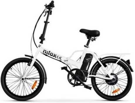 Nilox x1 bicicleta eléctrica