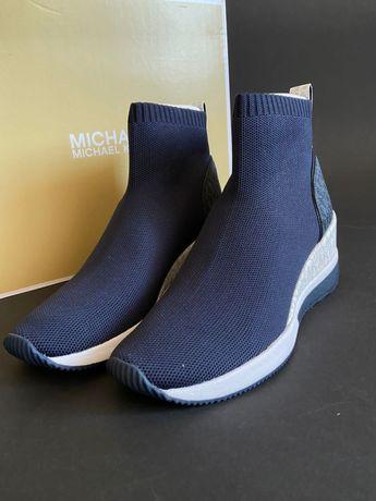 Женские кроссовки Michael Kors Skylar Sneaker