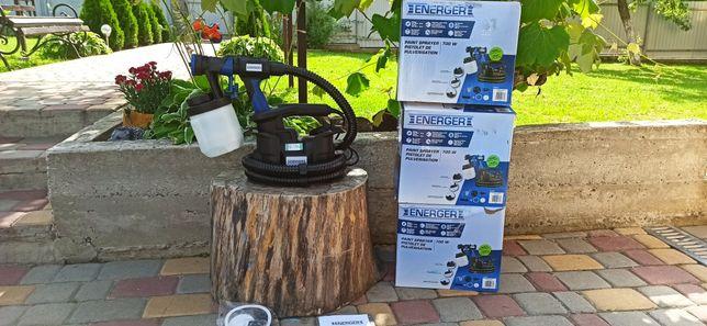 Краскопульт,фарборозпилювач,Полівізатор,Energer ENB769SRG 700W