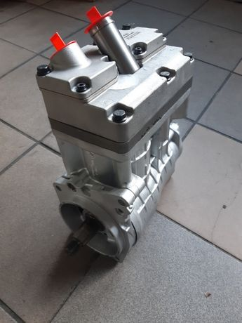 Sprężarka kompresor VOITH LP490 Mercedes
