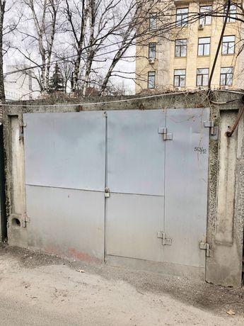 Продам гараж в самом центре Харькова