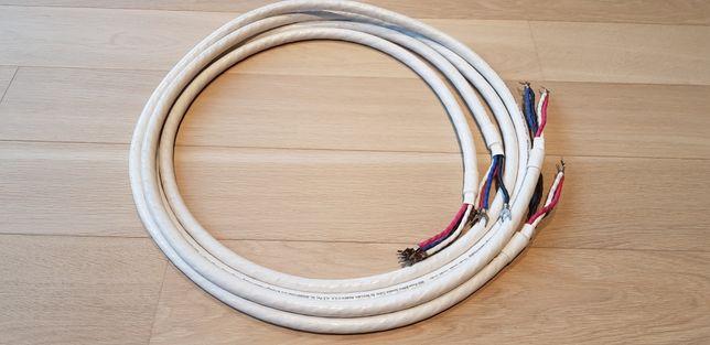 Kabele głośnikowe RSC Prime BiWire Tara Labs