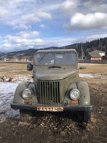 Продається ГАЗ 69